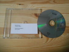 CD JAZZ Dave Holland-Not For Nothin' (9) canzone GME CD Only -
