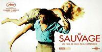 Dossier De Presse Du Film Le Sauvage De Jean-Paul Rappeneau