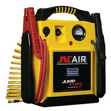 Jump N Carry KKC AIR 1700 Peak-Amp 12Volt Jump Starter/Power Source/Air Compress