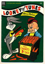 Looney Tunes #149 (Dell) VG5.4