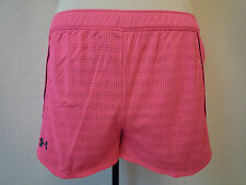 Girls Extra Large/Womens Small Under Armour Tennis/Running/Yoga/Sports Shorts