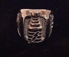 Tampa Bay Lightning Stanley Cup Ring 2004 Limited Fan Giveaway - Mens 10.75