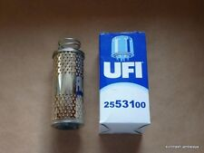 Moto Guzzi OIL FILTER by UFI 2715-3085 V75 750 V7 Classic Racer Special Stone