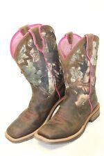 Ariat MISMATCH 7 / 7.5 Womens Unbridled Western Cowboy Boots 10012828 Boots amh