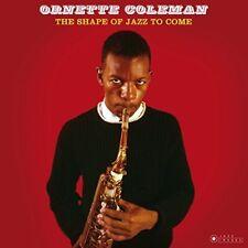 Ornette Coleman - Shape Of Jazz To Come [New Vinyl] Gatefold LP Jacket, 180 Gram