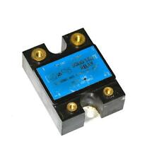 ELECTRONIC INST. & SPECIALTY CORP. EI&S 1418 SOLID STATE RELAY 120 VAC @ 10 AMPS