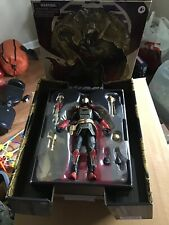 G.I. Joe Classified Supreme Snake Cobra Commander