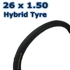 1 x Tyre 26 x 1.50 (40-559) Hybrid Touring Bike Bicycle