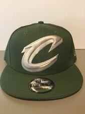 Cleveland Cavaliers NEW ERA 3-D Emblem SnapBack Hat. Brand New. One Size Fits