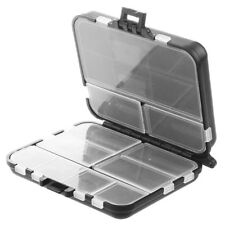 Fishing Tackle Boxes with 26 Compartments SOLD IN PACKS OF 2 FOR A BETTER DEAL