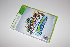 Skylanders Swap Force (Microsoft Xbox 360, NTSC)