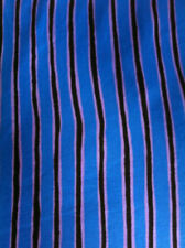 Apparel-Everyday Clothing Lot Striped Craft Fabrics