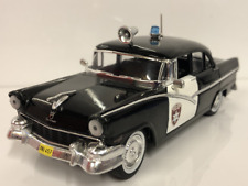 Ford Fairlane Police Cars of the World Series 1:43 scale