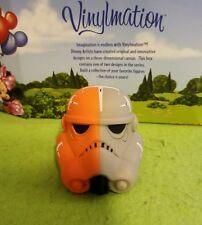 "Disney Vinylmation 2.5"" Park Set 2 Star Wars Stormtrooper Legion X-Wing"