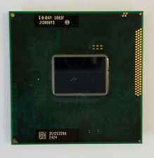 INTEL CORE i7-2620M SR03F 2.7GHz-3.4GHz 4MB rPGA988 Sandy Bridge