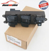 Electric Power Window Master Control Switch 84820-33170 Fit Toyota Corolla03-08