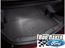 2013-2019 Ford Fusion Trunk Cargo Liner - OEM Genuine Accessory