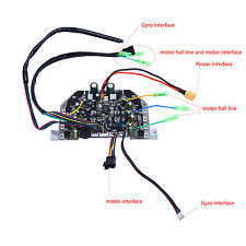 Circuit for Balance Board Main Scooter Motherboard Replacement Parts