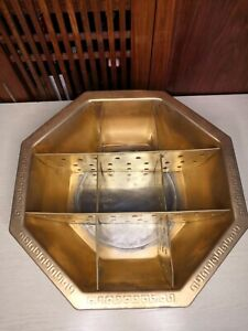 Chinese Copper Hot Pot (9 Square)