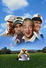 CADDYSHACK Movie POSTER 27x40 C Chevy Chase Rodney Dangerfield Ted Knight