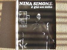 NINA SIMONE Y' GIA UN MITO COSI TI AMO PUBLICIDAD ADVERTISING RCA EN ÉPOCA 1970