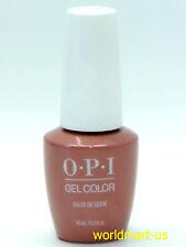 OPI GelColor Soak Off 15ml/0.5fl.oz GC A15- Dulce De Leche