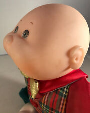 Cabbage Patch Kid Doll ( Mattel 1988 )