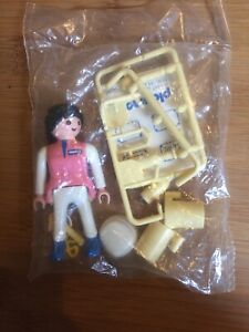 Playmobil Vintage Female Nurse Doctor Hospital Set Unopened Original Toy Figure