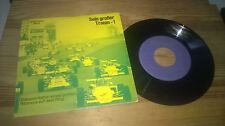 "7"" Pop Bob Dilling - Formel 1: Sein grosser Traum 1 (2 Song) ECHOCORD"