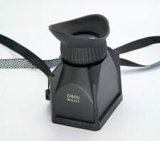 Cinematics Nikon viewfinder for D800 D600 D610 D7100 D4X eyecup by optical glass