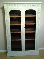 Oak Victorian Antique Bookcases
