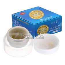 Hot Pro Makeup Grape Seed Oil Glue Remover for False Eyelash Lash Extension 5g