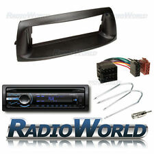 Fiat Punto Carsio Car Stereo Radio Upgrade Kit CD MP3 USB SD AUX FM iPod iPhone