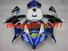 Fairing Kit For YAMAHA YZF R1 2004 2005 2006 ABS Plastic Injection Mold Set B59