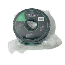Hatchbox 3D ABS(Polylactic Acid) 1.75 mmFilament - 1 Spool - Green