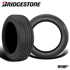 2 X Bridgestone Ecopia EP422+ 235/45R18 94V All Season Performance Tires