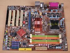 MSI MS-7514 P43 Neo3 V1.1 Motherboard skt 775 DDR2 Intel P43