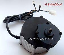 DOME 48V600W DC brushless gear motor DM101