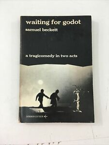 Waiting For Godot - Samuel Beckett (Paperback, 1954)
