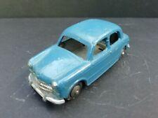 Vintage - NUOVA 1100 FIAT - MERCURY 13