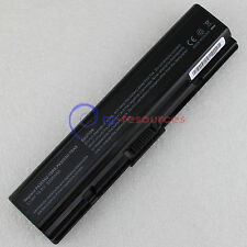 Laptop Battery For Toshiba A203 A300D A350 A505 L450 L550 L201 PABAS098 Notebook