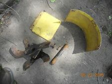 John Deere Model 31 Or 33 Tiller Extension