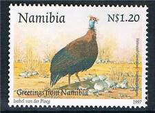 Namibia 1997 Greetings stamp SG 712 MNH