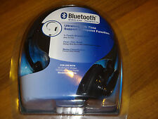 Over the Head Wireless Bluetooth Cell Phones Headset -20 Hr Talk Time