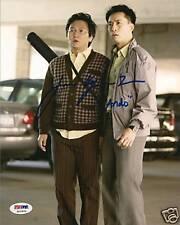 James Kyson Lee Signed Heroes 8x10 Photo PSA/DNA COA Picture Autograph Masi Oka