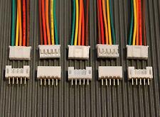 5 paire câble adaptateur pour Lipo 14,8v 4s1p connecteur et prise
