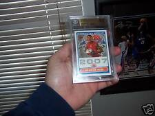 Derrick Rose - McDonald's Topps Chicago Bulls Rookie Card BGS 9.5