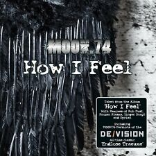 MOON.74 How I feel MCD 2013 LTD.500 Frozen Plasma DE/VISION
