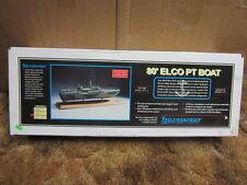 1/48 scale Bluejacket PT-109 multimedia kit