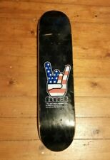 Fuct Skateboard Deck Vintage 90's Horny Hand Logo
